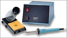 WELLER Soldering Irons & Stations