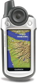 Garmin Outdoor Navigation & Fitness
