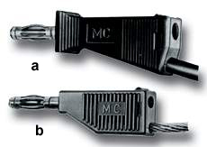 Multi Contact Test leads
