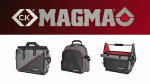 C.K MAGMA - Toolbags, belts& accesories