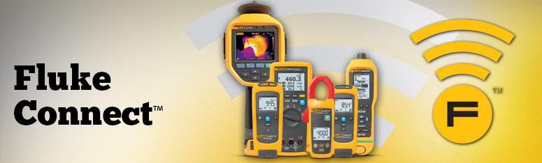 Christensen Tools, South Africa > Fluke Meters
