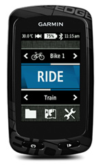 Garmin Cycling