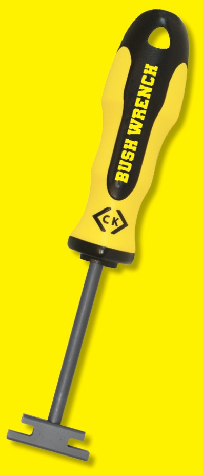 Specialised Screwdrivers