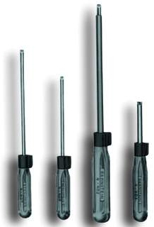BERNSTEIN Retaining screwdrivers