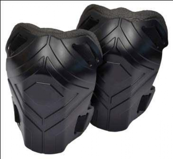 CK Hard Shell Knee Pads