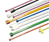Christensen Insulok Cable Ties
