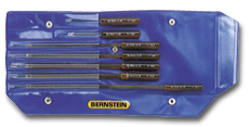 BERNSTEIN Adjusting screwdrivers