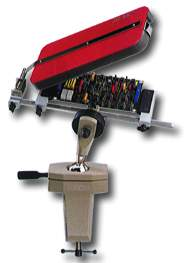 BERNSTEIN Clamping equipment