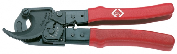 C.K. Ratchet Cable Cutter