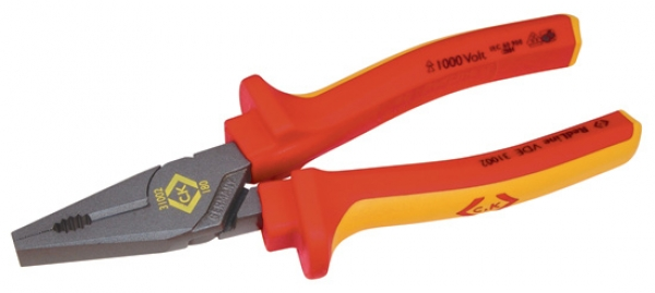 C.K. VDE Combination pliers