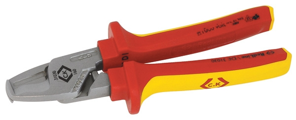 C.K. VDE Heavy Duty Cable Cutters