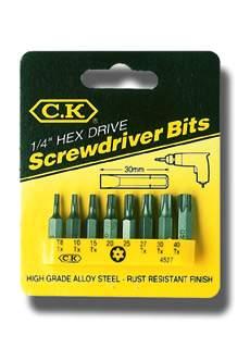 Christensen Tools South Africa Screwdrivers Allen Keys