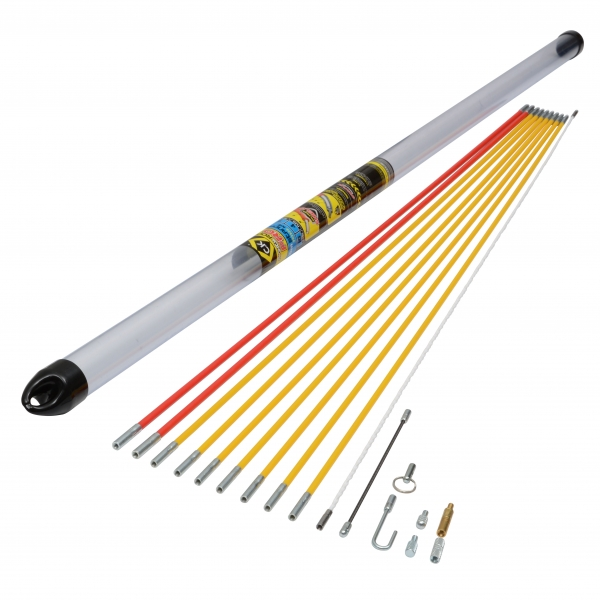 CK MightyRod PRO Cable Rod Standard Set 10m