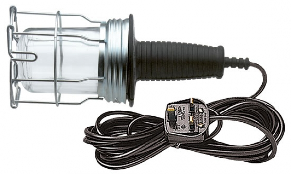 C.K. Hand Inspection Lamp 240V