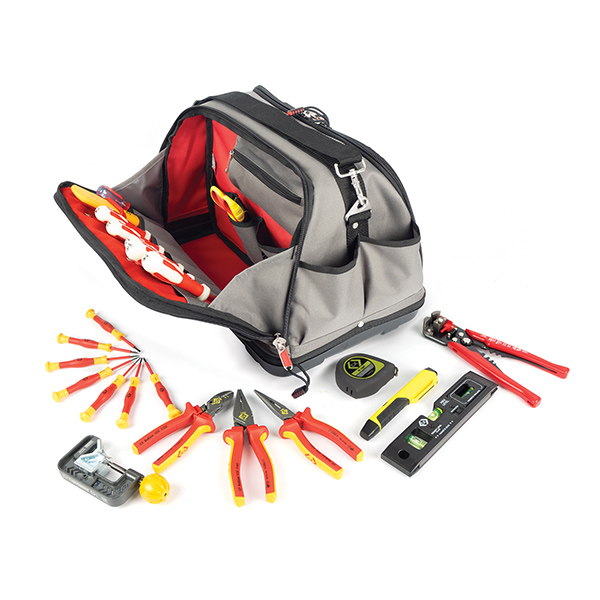 CK Electricians Premium Kit Pro 25pc kit