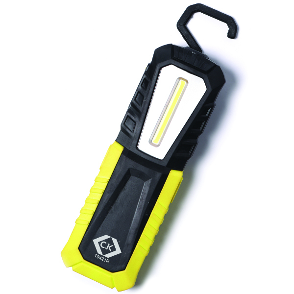 CK COB Rechargeable Inspection Light 240 Lumens