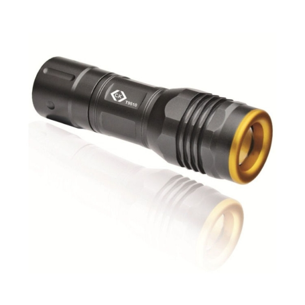 CK LED Hand Torch 120 Lumens