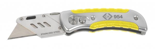ck folding utility knife
