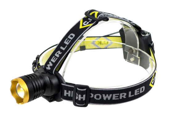 CK LED Head Torch 200 Lumens