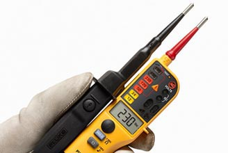 FLUKE T90/T110/T130/T150 Voltage and Continuity Testers