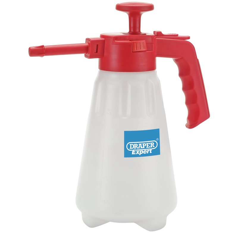Draper EPDM Pump Sprayer (2.5L)