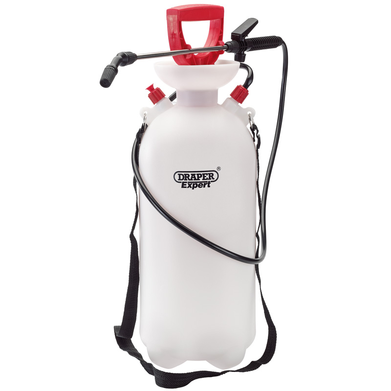 Draper EPDM Pump Sprayer (10L)