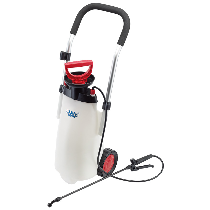 EPDM Trolley Pump Sprayer (15L)