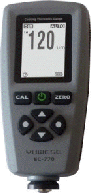 Christensen EC-770 Coating Thickness Gauge (DFTG)