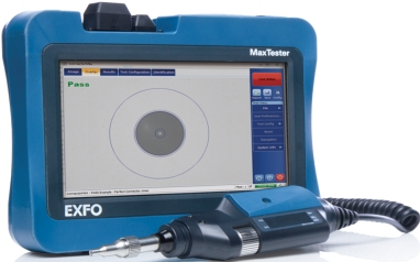 Christensen FIP-430B series Fiber Inspection Probe