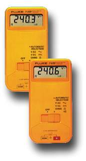 FLUKE 7 Series Electrical Testers