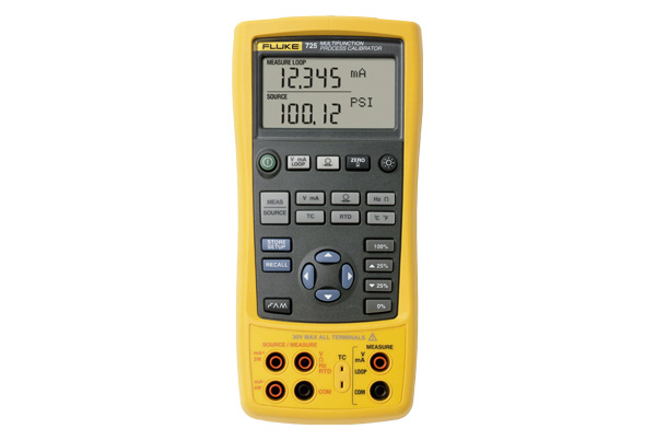FLUKE Multifunction Process Calibrator