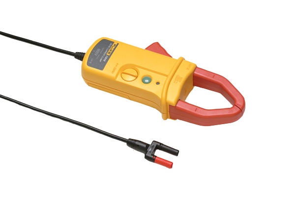 FLUKE AC/DC Current Clamp