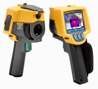 Fluke Ti10/25 Thermal Imager