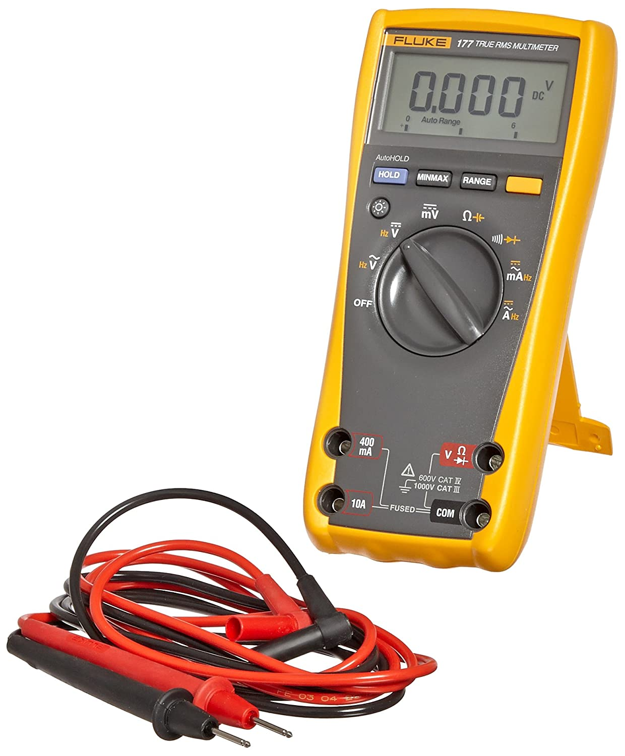 FLUKE Digital Multimeter FLUKE 177