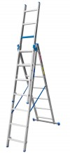 Christensen 5-IN-1 STEP/EXTENSION FSE LADDERS