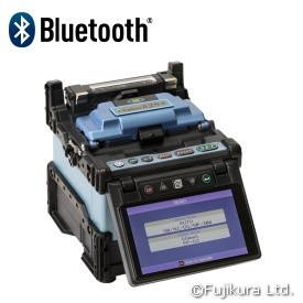 Fujikura FUJIKURA 62S+ – CORE ALIGNMENT FUSION SPLICER