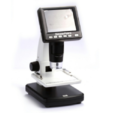 Christensen UM038 LCD Digital Microscope with USB and TV outpu