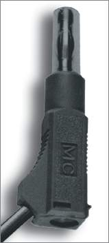MULTI-CONTACT 4mm leads LK 425-Z