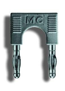 MULTI-CONTACT 4mm short circuit plug