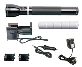 Maglite Maglite Rechargeable Torch System