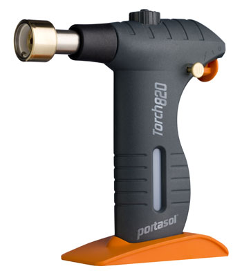 Portasol Torch 820 - High Power Butane Torch