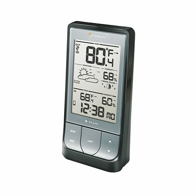 Christensen BAR218HG WEATHER @HOME BLUETOOTH ENABLED WEATHER S