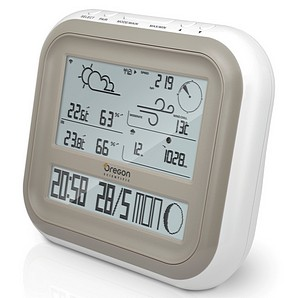 Christensen WMR500 PROFESSIONAL ALL-IN-ONE WEATHER STATION