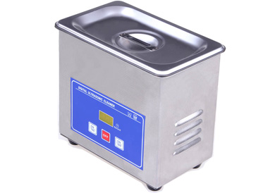 Christensen  Digital Ultrasonic Cleaner 0.6 Litre