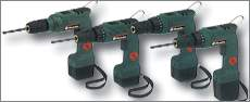 METABO Cordless drill/screwdriver