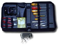 Christensen Toolkit for instrument technicians