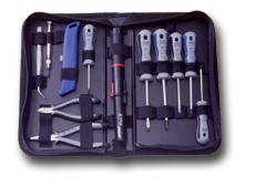 Christensen Tool Case