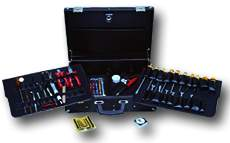 Christensen Electronic toolkit