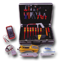 Christensen Telecoms Technicians Toolkit