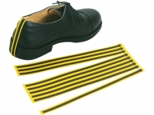 WARMBIER disposable heel grounder, selfadhesive